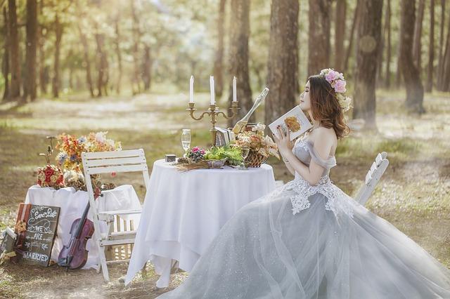 vietnamská nevěsta