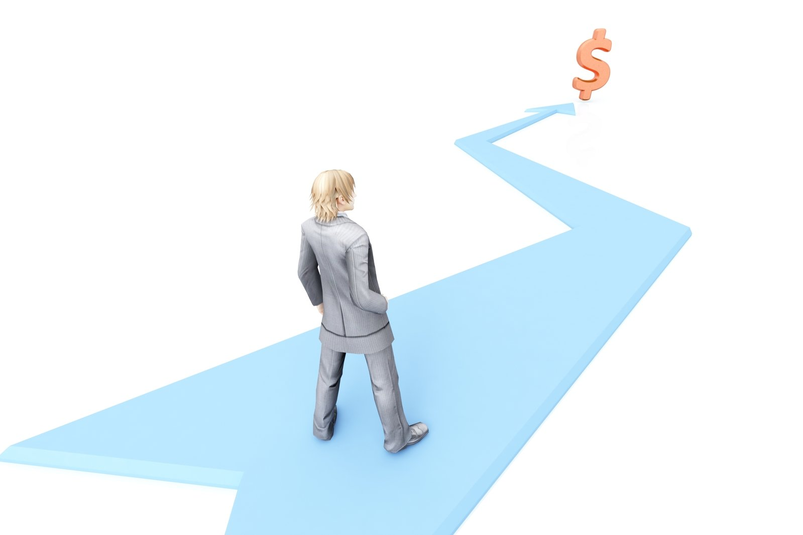 podnikatel a cesta